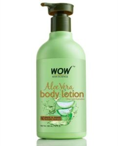 Wow Body Lotion | Best Body Lotions in India