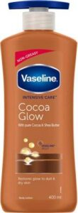 Vaseline Cocoa Glow | Best Body Lotions in India
