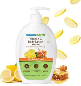 Mamaearth Body Lotion | Best Body Lotions in India