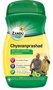 Zandu | Best Chyawanprash in India