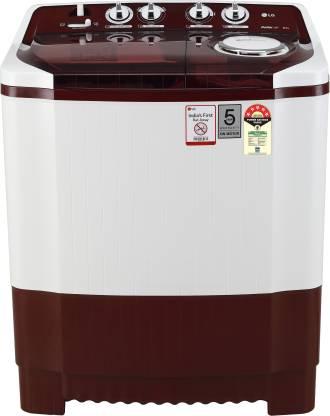 LG Semi Automatic | Best Washing Machine under 15000