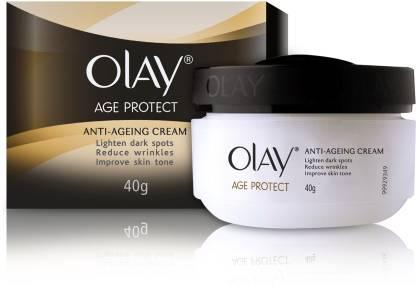 Olay | Best Anti Aging Cream in India