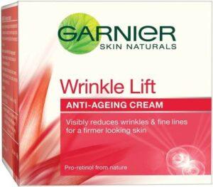 Garnier | Best Anti Aging Cream in India