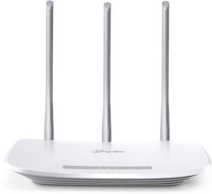 TP-Link TL-WR845N | Best Router under 1000