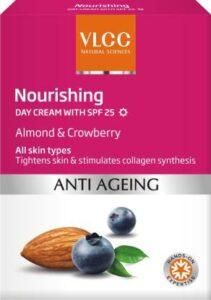 VLCC | Best Anti Aging Cream in India