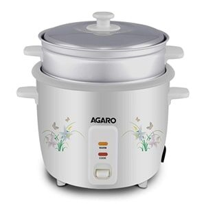 AGARO Rice Cooker | Best Rice Cooker in India