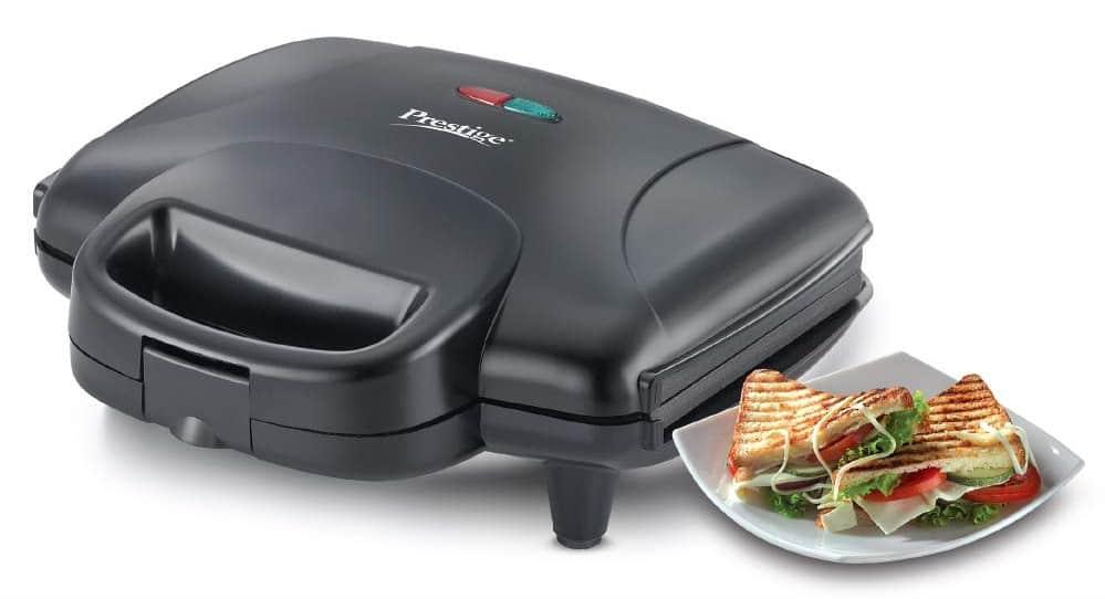 Phillips Sandwich Maker | Best Sandwich Maker in India
