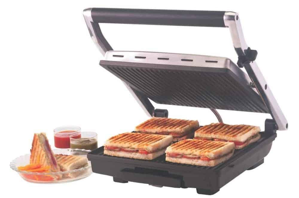 Borosil Sandwich Maker | Best Sandwich Maker in India