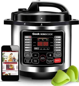 GEEK Rice Cooker | Best Rice Cooker in India
