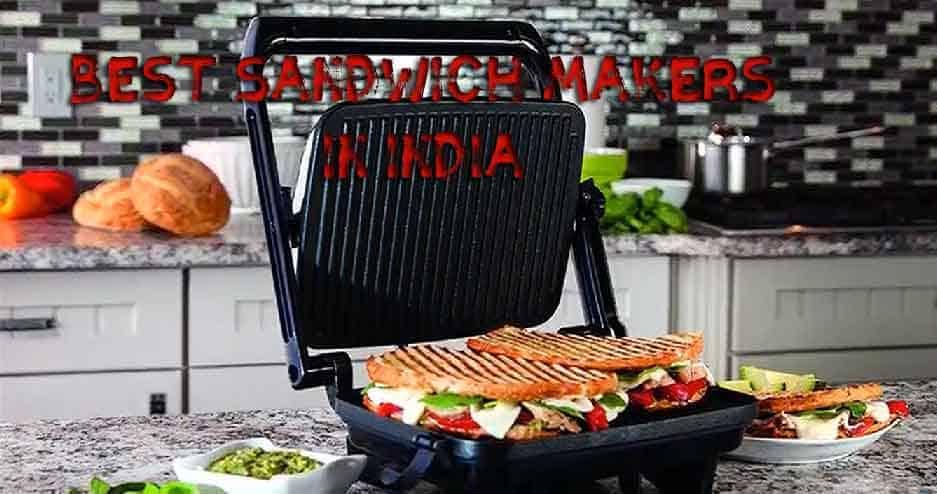 Best Sandwich Maker in India
