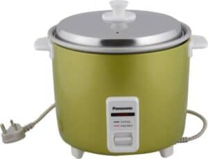 Panasonic Rice Cooker | Best Rice Cooker in India