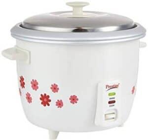 Prestige Rice Cooker | Best Rice Cooker in India