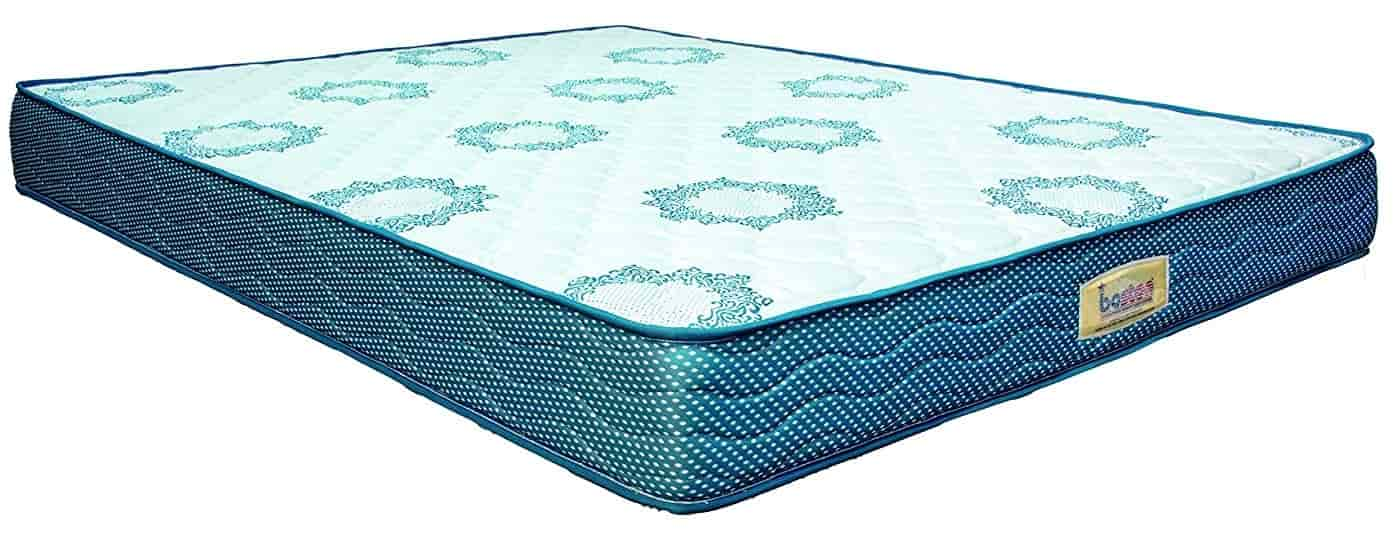 Boston Ortho mattress | Best Mattress for Back Pain in India