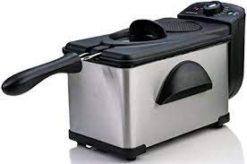 Shivay Deep Fryer
