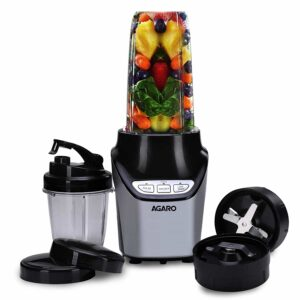 Agaro Nutri Blender | Best Nutri Blender in India