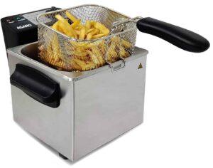 Agaro Deep Fryer | Best Deep Fryer in India