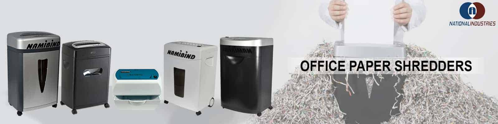 Best Paper Shredder India