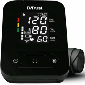 Dr. Trust | Best BP Monitor in India