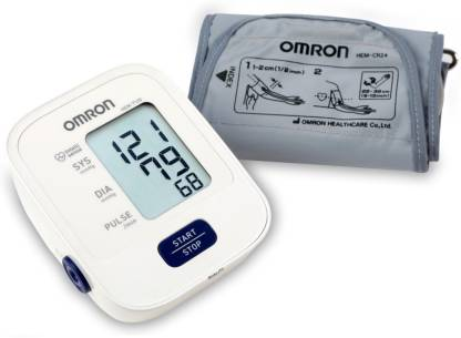 Omron BP Monitor | Best BP Monitor in India