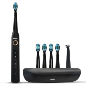 Agaro Cosmic Plus Sonic Electric Tooth Brush | Best Electric Toothbrush in India