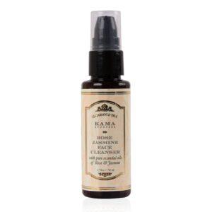 Kama Ayurveda Rose Jasmine Face Cleanser   Best Organic Face Wash in India