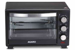 Agaro Marvel OTG | Best Oven Toaster Grill in India