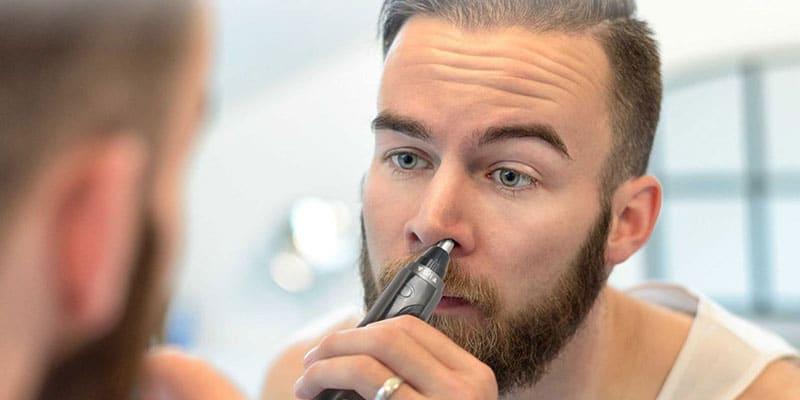 Nose & Ear Trimmer | Best Trimmer for Men in India