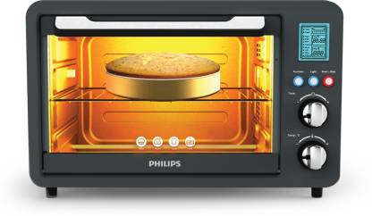 Philips HD6975/00 OTG | Best Oven Toaster Grill in India