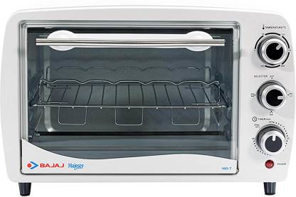 Bajaj Majesty 1603 T |  Best Oven Toaster Grill in India