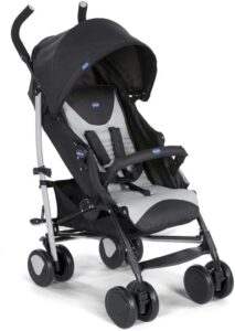 Chicco Echo Stroller With Bumper Bar | Best Stroller in India