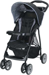 Graco LiteRider LX Baby Stroller | Best Stroller in India
