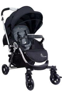 R for Rabbit Chocolate Baby Stroller | Best Stroller in India