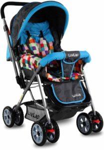 LuvLap Sunshine Stroller | Best Stroller in India