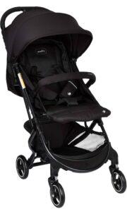 Evenflo Pilot Baby Black Stroller | Best Stroller in India