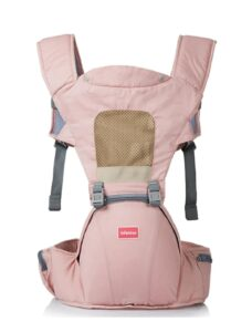 Infantso Baby Carrier | Best Baby Carrier in India