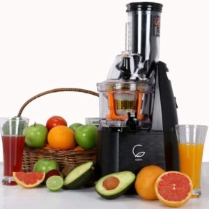COVY Professional Cold Press Juicer | Best Cold Press Juicer in India