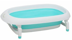 R For Rabbit Smart Baby Bath tub | Best Bathtub for Baby in India