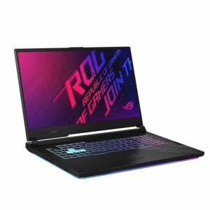 ASUS ROG Strix G17 G712LU-EV013T | Best Gaming Laptop Under 1 Lakh