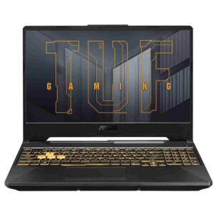 ASUS TUF Gaming F15 Gaming Laptop | Best Gaming Laptop Under 1 Lakh