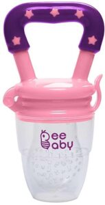 BeeBaby Silicone Food and Fruit Nibbler