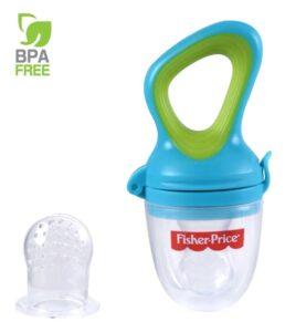 Fisher-Price Ultra care Food Nibbler