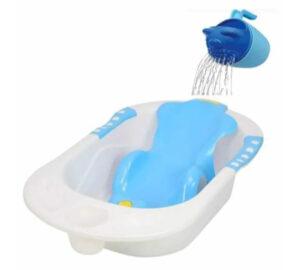 Maanit Bath Tub | Best Bathtub for Baby in India
