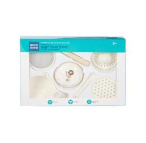 Mee Mee Baby Food Maker & Processor  Best Baby Food Processor in India