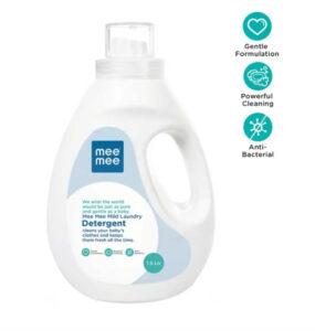 Mee Mee Mild Baby Liquid Laundry Detergent   Best Baby Laundry Detergent India