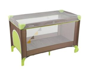 LuvLap Sunshine Baby Playpen Playard | Best Baby Folding Bed in India