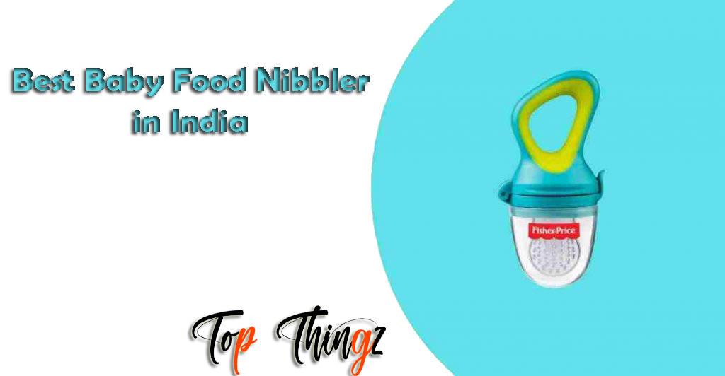 Best Baby Food Nibbler