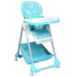 R for Rabbit Marshmallow | Best High Chair for Babies India