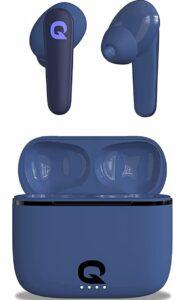 Quantum SonoTrix X True Wireless Earbuds | Best Bluetooth Earphones Under 1000