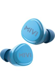 Mivi duopods M20 True Wireless Bluetooth | Best Bluetooth Earphones Under 1000