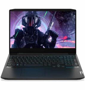Lenovo IdeaPad Gaming 3 11th Gen | Best Gaming Laptop Under 80000